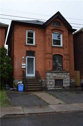 4 Madison Ave, Hamilton, ON L8L 5Y3 (#X4134411) :: Beg Brothers Real Estate