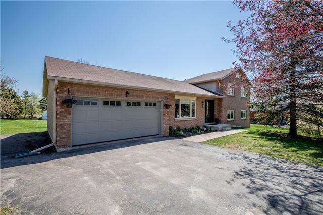 13 Madill Dr, Mono, ON L9W 6G3 (#X4134927) :: Beg Brothers Real Estate