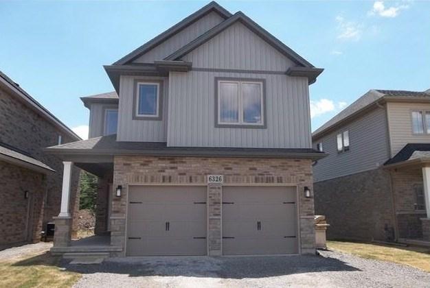 6326 Mccartney Dr, Niagara Falls, ON L2G 0H1 (#X4135019) :: Beg Brothers Real Estate