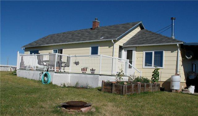 00029 Twin Butte, Out Of Area, ON T0K 1W0 (#X4135216) :: Beg Brothers Real Estate