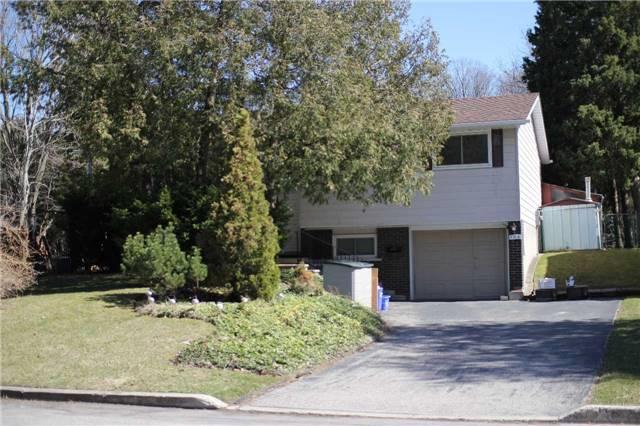 103 Moccasin Dr, Waterloo, ON N2L 4C2 (#X4135690) :: Beg Brothers Real Estate