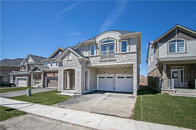 47 Forest Ridge Ave, Hamilton, ON L8B 1V5 (#X4135819) :: Beg Brothers Real Estate