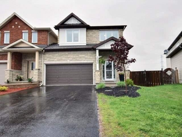 1090 Northgraves Cres, Ottawa, ON K2M 0C6 (#X4136221) :: Beg Brothers Real Estate