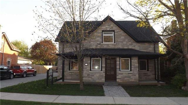 160 Main St, Erin, ON N0B 1T0 (#X4136421) :: Beg Brothers Real Estate