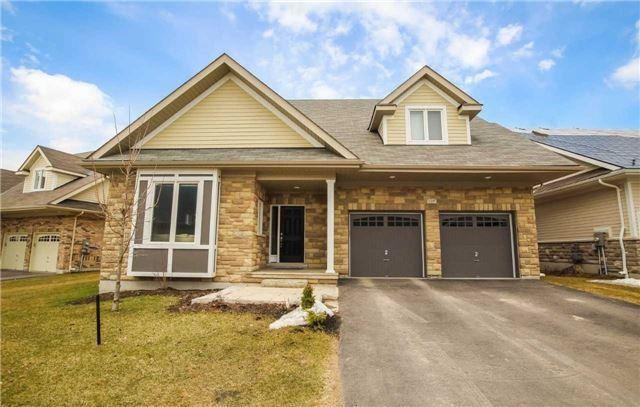 200 Kingfisher Dr #139, Mono, ON L9W 0B3 (#X4136626) :: Beg Brothers Real Estate