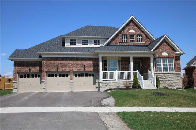 49 Anderson Ave, Mono, ON L9W 6W6 (#X4138532) :: Beg Brothers Real Estate