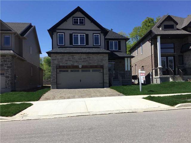 95 Elmbank Tr, Kitchener, ON N2R 0H1 (#X4139497) :: Beg Brothers Real Estate