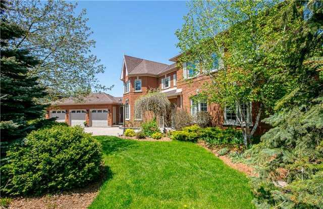 14 Aspen Cres, Mono, ON L9W 6G5 (#X4139721) :: Beg Brothers Real Estate