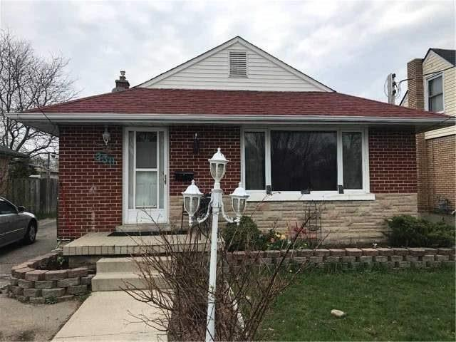 230 W Belmont Ave, Kitchener, ON N2M 1M2 (#X4140130) :: Beg Brothers Real Estate