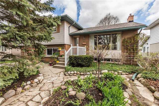 47 Charlotte Cres, Kitchener, ON N2B 2K2 (#X4140262) :: Beg Brothers Real Estate