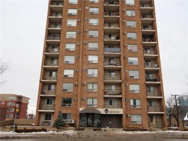 64 Benton St, Kitchener, ON N2G 4L9 (#X4141139) :: Beg Brothers Real Estate