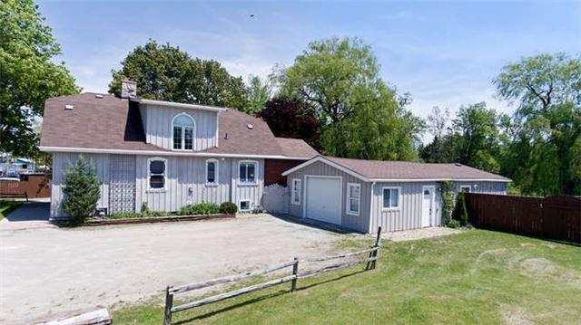 9589 Wellington 124 Rd, Erin, ON N0B 1T0 (#X4141417) :: Beg Brothers Real Estate