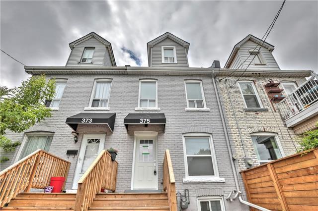 375 N Emerald St, Hamilton, ON L8L 5L8 (#X4172519) :: Beg Brothers Real Estate