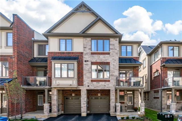 1169 E Garner Rd #55, Hamilton, ON L9G 0G8 (#X4253050) :: RE/MAX Prime Properties