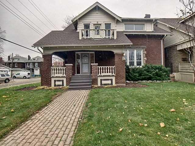 65 S Leinster Ave, Hamilton, ON L8M 3A4 (#X4308238) :: Jacky Man | Remax Ultimate Realty Inc.