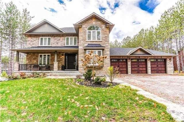 2276 Hillview Dr, Kawartha Lakes, ON L0A 1A0 (#X4336031) :: Jacky Man | Remax Ultimate Realty Inc.