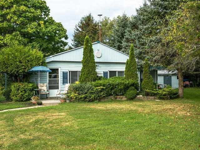 4514 S Rice Lake Dr, Port Hope, ON L1A 3V6 (#X4336623) :: Jacky Man | Remax Ultimate Realty Inc.