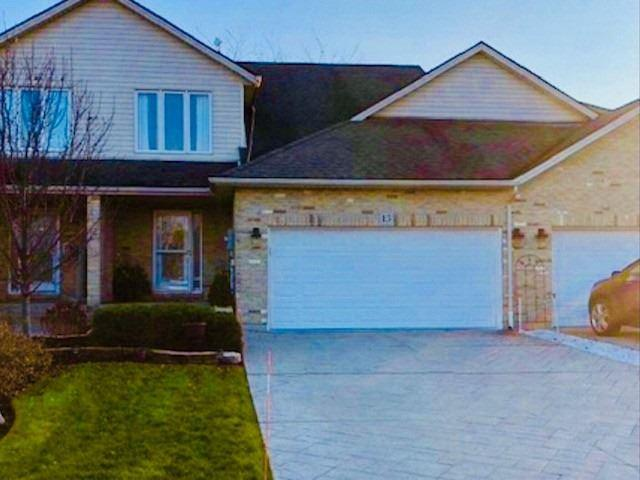 13 Montego Bay Cres, Kingsville, ON N9Y 4E7 (#X4337850) :: Jacky Man | Remax Ultimate Realty Inc.