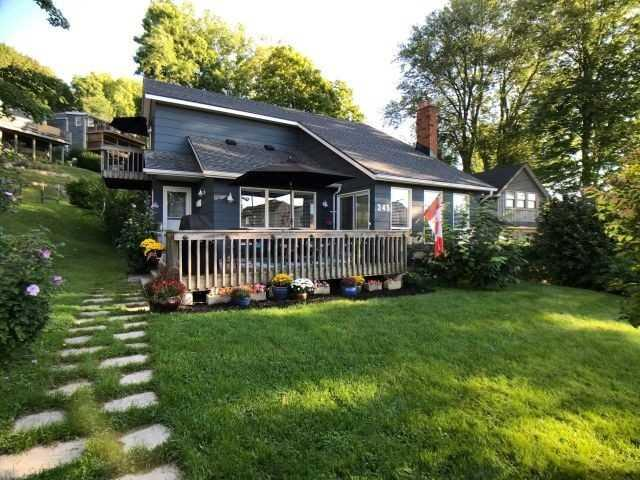 245 Edward St, Central Elgin, ON N5L 1A4 (#X4338778) :: Jacky Man | Remax Ultimate Realty Inc.