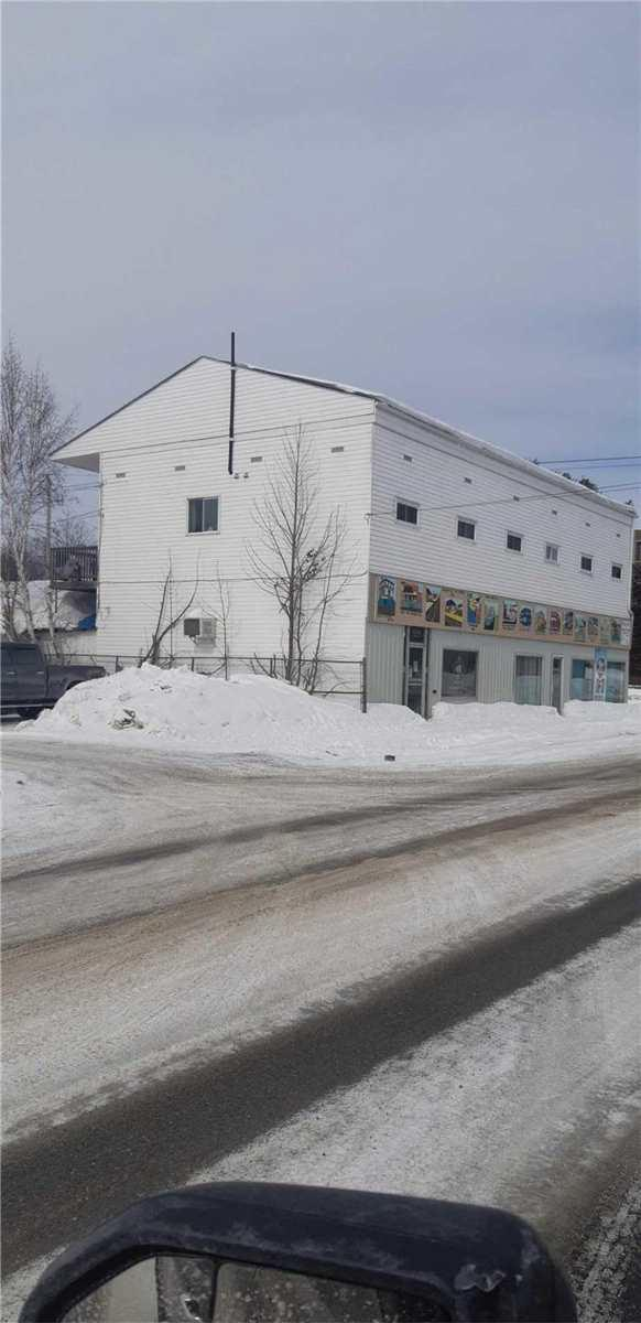 161 Main St, West Nipissing, ON P2B 1P1 (#X4375193) :: Jacky Man   Remax Ultimate Realty Inc.