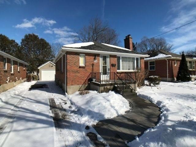 23 Gower St, London, ON N6H 2E5 (#X4379294) :: Jacky Man | Remax Ultimate Realty Inc.