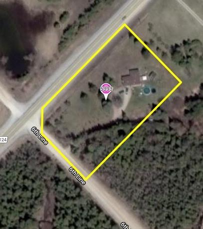 5393 Sixth Line, Erin, ON N0B 1T0 (#X4381760) :: Jacky Man | Remax Ultimate Realty Inc.