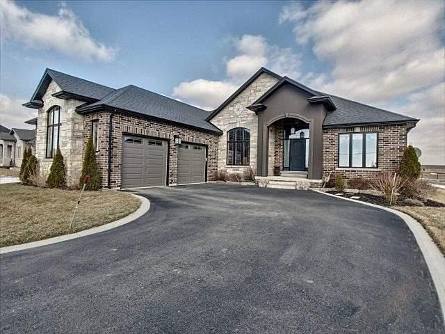 155 New Lake Shore Rd, Norfolk, ON N0A 1N3 (#X4381966) :: Jacky Man | Remax Ultimate Realty Inc.