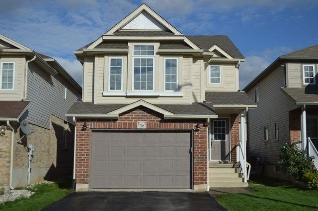 58 Cannes St, Kitchener, ON N2R 1V2 (#X4385753) :: Jacky Man   Remax Ultimate Realty Inc.