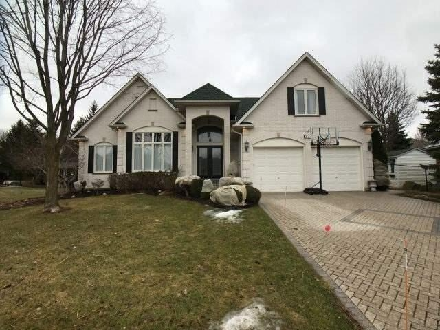 237 Hartson Pl, London, ON N6H 5B6 (#X4385938) :: Jacky Man | Remax Ultimate Realty Inc.