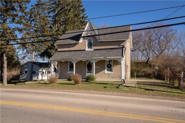 1322 Brock Rd, Hamilton, ON L9H 5E4 (#X4385981) :: Sue Nori