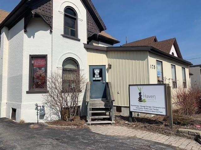 178 S Victoria St, Kitchener, ON N2G 2B9 (#X4390169) :: Jacky Man   Remax Ultimate Realty Inc.