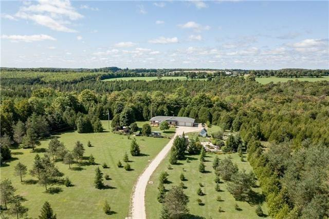 495126 N Traverston Rd, West Grey, ON N0C 1H0 (#X4390655) :: Jacky Man | Remax Ultimate Realty Inc.