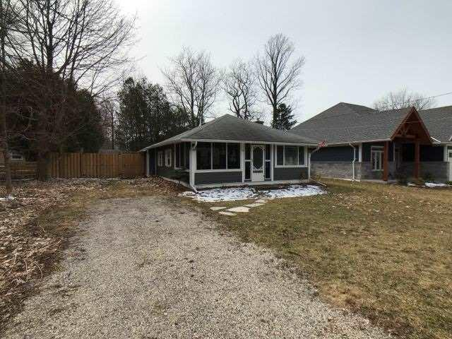 20 Delevan St, Bluewater, ON N0M 1G0 (#X4403634) :: Jacky Man | Remax Ultimate Realty Inc.