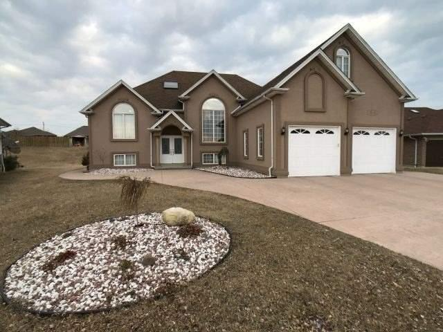 34 Carter Ave, Leamington, ON N8H 5C9 (#X4404738) :: Jacky Man | Remax Ultimate Realty Inc.