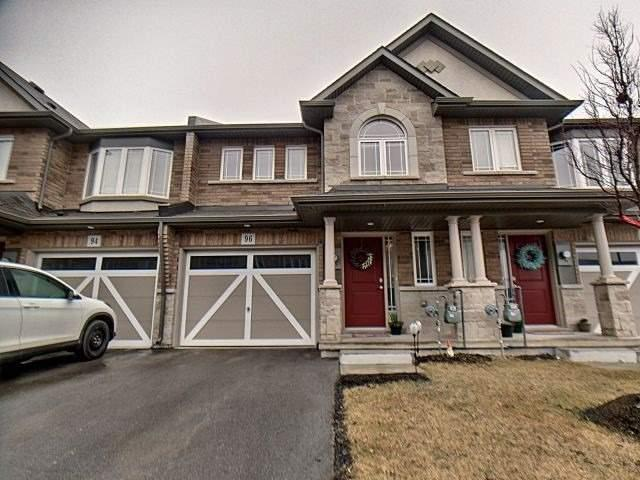 96 Bloom Cres, Hamilton, ON L0R 1P0 (#X4407836) :: Jacky Man   Remax Ultimate Realty Inc.