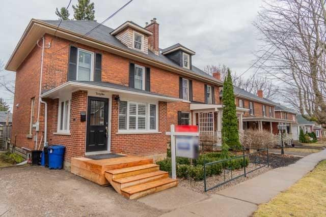 29 Bloomsgrove Ave, Port Hope, ON L1A 1X3 (#X4415296) :: Jacky Man | Remax Ultimate Realty Inc.
