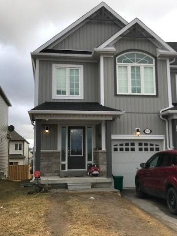925 Cook Cres, Shelburne, ON L0N 1S1 (#X4422143) :: Jacky Man | Remax Ultimate Realty Inc.