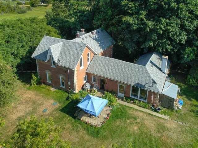 934284 Airport Rd, Mono, ON L9W 2Y8 (#X4551798) :: Jacky Man | Remax Ultimate Realty Inc.