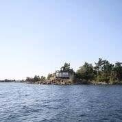 1 Gb447 Island, The Archipelago, ON P0C 1H0 (#X4605226) :: The Ramos Team