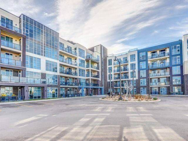 10 Concord Pl #316, Grimsby, ON L3M 0G6 (#X4632745) :: Jacky Man | Remax Ultimate Realty Inc.