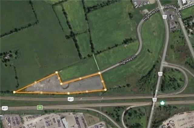 200 Highway Lane, Ottawa, ON K0A 3H0 (#X4684842) :: The Ramos Team