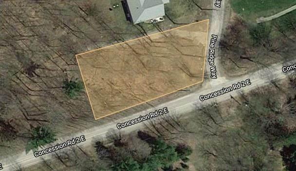 2 Pine Ridge Way, Trent Hills, ON K0K 3K0 (MLS #X4753688) :: Forest Hill Real Estate Inc Brokerage Barrie Innisfil Orillia