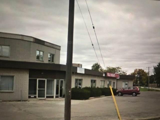 373 Vidal St, Sarnia, ON N7T 2V3 (MLS #X4754848) :: Forest Hill Real Estate Inc Brokerage Barrie Innisfil Orillia