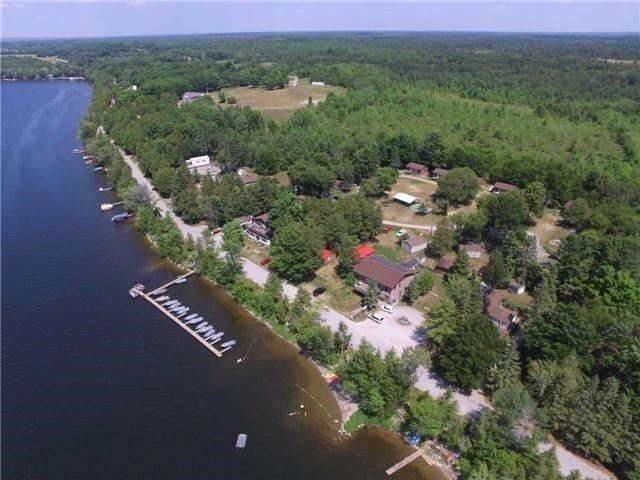 230-232 Lake Dalrymple Rd #17, Kawartha Lakes, ON L0K 1W0 (MLS #X4854136) :: Forest Hill Real Estate Inc Brokerage Barrie Innisfil Orillia