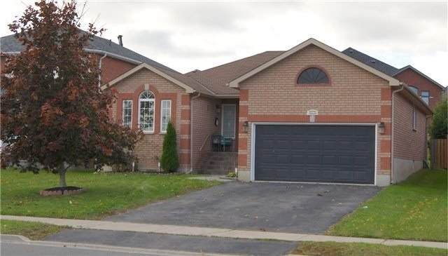 803 Spillsbury Dr, Peterborough, ON K9K 1K9 (#X4862158) :: The Ramos Team