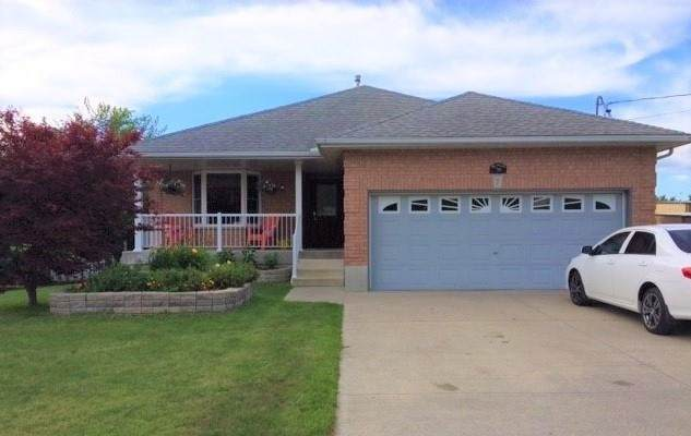 7 Stacey St, Norfolk, ON N0E 1M0 (#X4872844) :: The Ramos Team