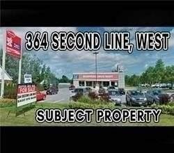 364 W Second Line, Sault Ste Marie, ON L6R 2E1 (#X4882308) :: The Ramos Team