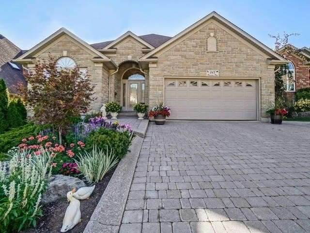 267 Riverview Pl, Guelph, ON N1E 7G9 (#X4894964) :: The Ramos Team