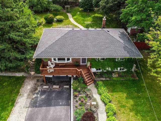 500 W College Ave, Guelph, ON N1G 1T5 (#X4905015) :: The Ramos Team