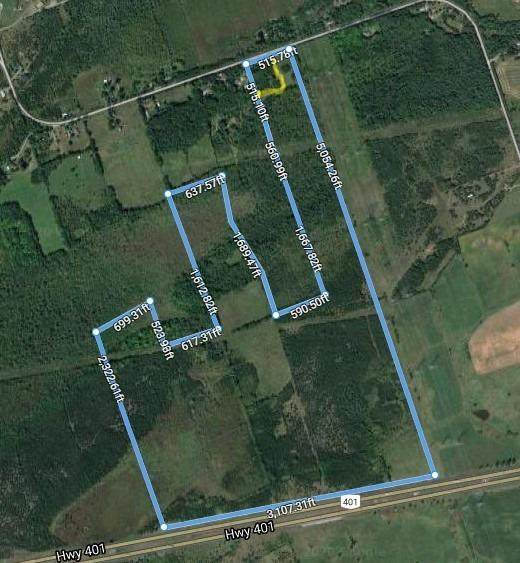 0 Lot B Beechwood Road Rd, Greater Napanee, ON K7R 3L1 (MLS #X4993643) :: Forest Hill Real Estate Inc Brokerage Barrie Innisfil Orillia